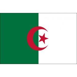 Algerijnse vlag 90x150cm