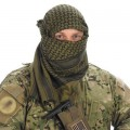 Militaire camouflage Keffiyeh