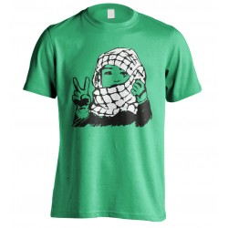 Kufiya Peace kid Shirt