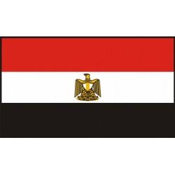 Egyptische vlag 90x150cm